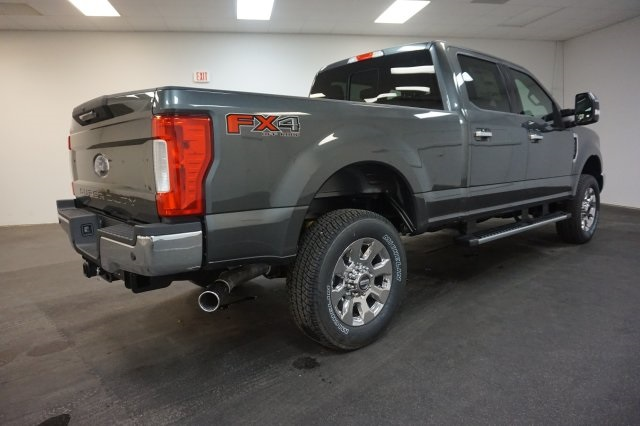 2018 F-250 Crew Cab 4x4, Pickup #F855270 - photo 2