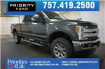 2018 F-250 Crew Cab 4x4, Pickup #F855270 - photo 1
