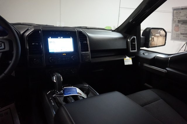 2018 F-150 Super Cab 4x4, Pickup #F855310 - photo 15
