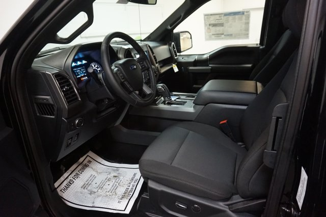 2018 F-150 Super Cab 4x4, Pickup #F855310 - photo 23