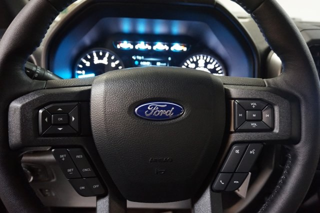 2018 F-150 Super Cab 4x4, Pickup #F855310 - photo 30