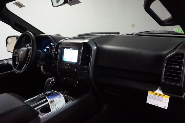 2018 F-150 Super Cab 4x4, Pickup #F855310 - photo 35