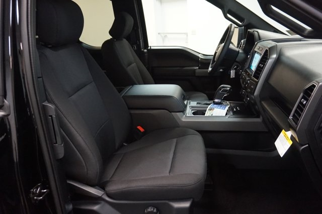 2018 F-150 Super Cab 4x4, Pickup #F855310 - photo 36