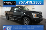 2018 F-150 Super Cab 4x4, Pickup #F855310 - photo 1