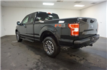 2018 F-150 Super Cab 4x4, Pickup #F855310 - photo 8