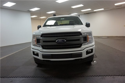 2018 F-150 Super Cab 4x4,  Pickup #F855340 - photo 4