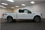 2018 F-150 Super Cab 4x4,  Pickup #F855340 - photo 12
