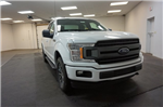 2018 F-150 Super Cab 4x4,  Pickup #F855340 - photo 3