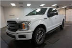 2018 F-150 Super Cab 4x4,  Pickup #F855340 - photo 6