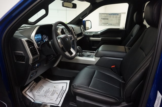 2018 F-150 SuperCrew Cab 4x4,  Pickup #F855360 - photo 23