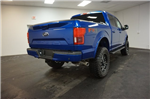 2018 F-150 SuperCrew Cab 4x4,  Pickup #F855360 - photo 2