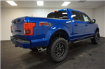 2018 F-150 SuperCrew Cab 4x4,  Pickup #F855360 - photo 11