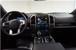 2018 F-150 SuperCrew Cab 4x4,  Pickup #F855360 - photo 14