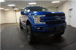 2018 F-150 SuperCrew Cab 4x4,  Pickup #F855360 - photo 3