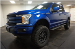 2018 F-150 SuperCrew Cab 4x4,  Pickup #F855360 - photo 6