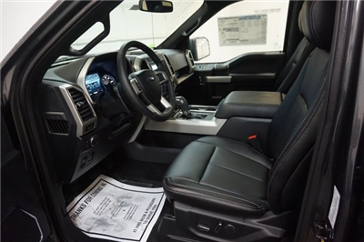 2018 F-150 SuperCrew Cab 4x4, Pickup #F855370 - photo 23