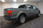 2018 F-150 SuperCrew Cab 4x4, Pickup #F855370 - photo 2