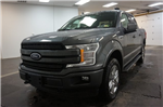 2018 F-150 SuperCrew Cab 4x4, Pickup #F855370 - photo 5