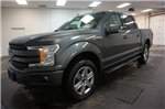 2018 F-150 SuperCrew Cab 4x4, Pickup #F855370 - photo 6
