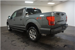 2018 F-150 SuperCrew Cab 4x4, Pickup #F855370 - photo 8
