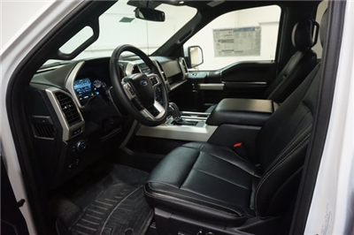 2018 F-150 SuperCrew Cab 4x4, Pickup #F855410 - photo 23