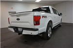 2018 F-150 SuperCrew Cab 4x4, Pickup #F855410 - photo 11