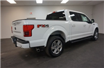 2018 F-150 SuperCrew Cab 4x4, Pickup #F855410 - photo 2