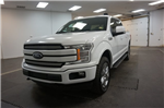 2018 F-150 SuperCrew Cab 4x4, Pickup #F855410 - photo 5