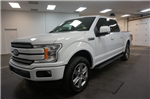 2018 F-150 SuperCrew Cab 4x4, Pickup #F855410 - photo 6
