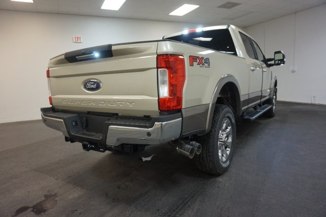 2018 F-250 Crew Cab 4x4,  Pickup #F855620 - photo 11