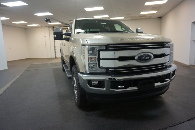 2018 F-250 Crew Cab 4x4,  Pickup #F855620 - photo 3