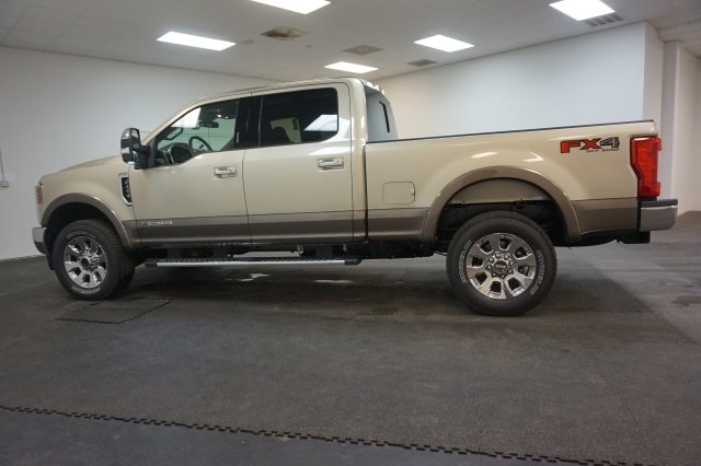2018 F-250 Crew Cab 4x4,  Pickup #F855620 - photo 7