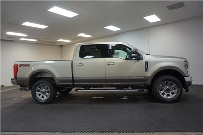 2018 F-250 Crew Cab 4x4,  Pickup #F855620 - photo 12