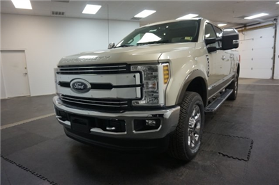 2018 F-250 Crew Cab 4x4,  Pickup #F855620 - photo 5