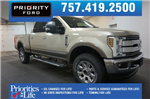2018 F-250 Crew Cab 4x4,  Pickup #F855620 - photo 1