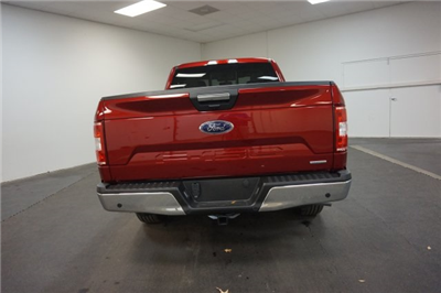 2018 F-150 Super Cab, Pickup #F855750 - photo 10