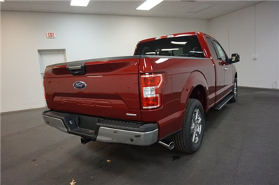 2018 F-150 Super Cab, Pickup #F855750 - photo 2