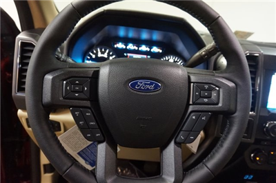 2018 F-150 Super Cab, Pickup #F855750 - photo 30