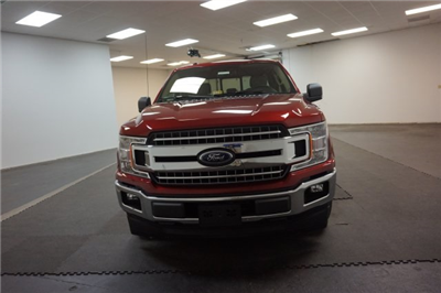 2018 F-150 Super Cab, Pickup #F855750 - photo 4