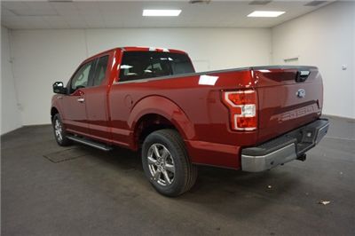 2018 F-150 Super Cab, Pickup #F855750 - photo 8