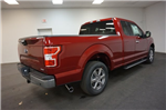 2018 F-150 Super Cab, Pickup #F855750 - photo 11