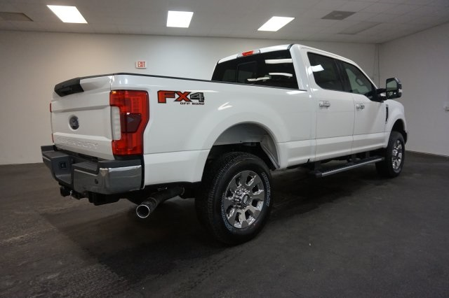 2018 F-250 Crew Cab 4x4, Pickup #F855850 - photo 11