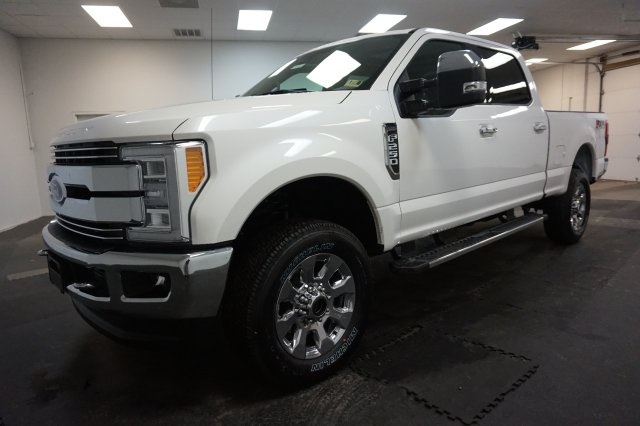 2018 F-250 Crew Cab 4x4, Pickup #F855850 - photo 6