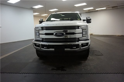 2018 F-250 Crew Cab 4x4, Pickup #F855850 - photo 4