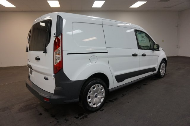 2018 Transit Connect 4x2,  Empty Cargo Van #F856460 - photo 2