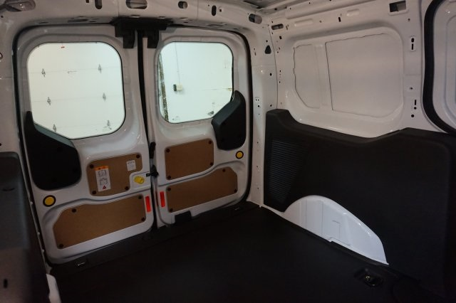2018 Transit Connect 4x2,  Empty Cargo Van #F856460 - photo 19