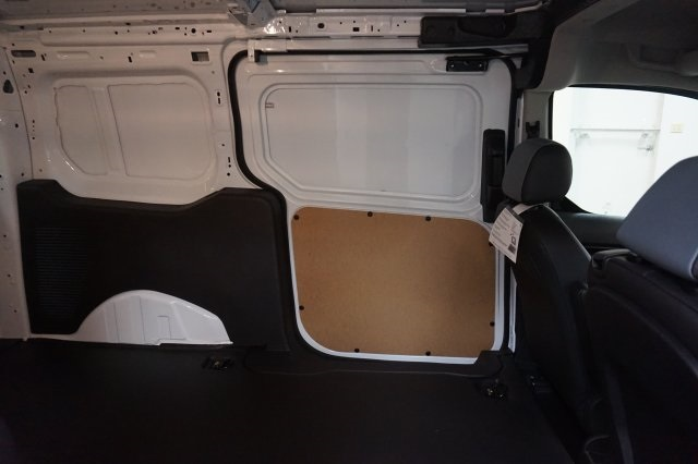 2018 Transit Connect 4x2,  Empty Cargo Van #F856460 - photo 20