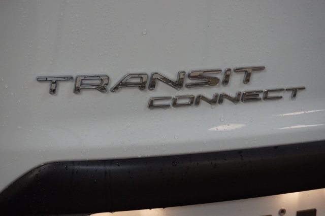 2018 Transit Connect 4x2,  Empty Cargo Van #F856460 - photo 31