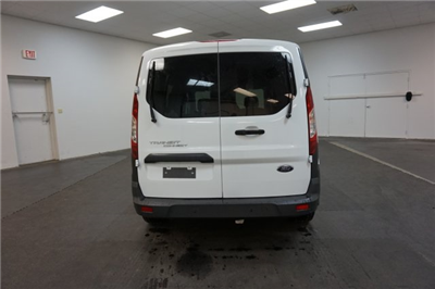 2018 Transit Connect 4x2,  Empty Cargo Van #F856460 - photo 10