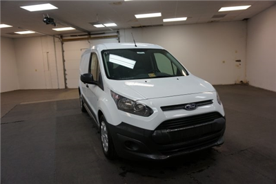 2018 Transit Connect 4x2,  Empty Cargo Van #F856460 - photo 3